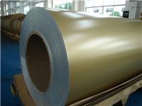 Бумага Союз стали фторуглеродный полимерным покрытием