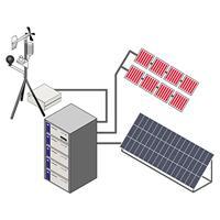 光伏发电环境监测仪