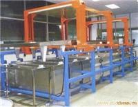 Gebrauchte Galvanik Produktionslinie Ausrüstung wie Einfuhrverfahren zu behandeln, Shenzhen Einfuhranmeldung