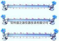 玻璃管式带刻度液位计