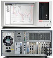 收售Keithley 4200-SCS 半導體參數特性分析系統