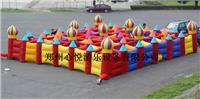 豪华版充气迷宫 大型儿童智力过关游戏 休闲娱乐活动