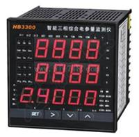 三相智能電力測控儀表PD194E-2S4-PD194E-9S4-PD194E-2S7多功能電力儀表_山東濟南昌潤自動化儀表供應商