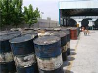 求购山西临汾含铬污泥处理 山西电镀污泥处理 太原废机油回收处理