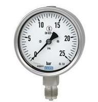 壓力表儀器校準-博羅計量校驗中心