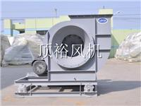 Supply of high-pressure induced draft fan top margin high pressure induced draft fan
