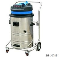 限时特价BS-3078B 工业吸尘器 移动式大容量吸尘吸水机