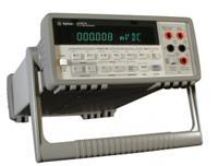 回收/出售HP34401A數字萬用表