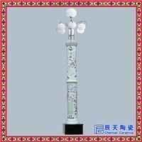 陶瓷灯柱厂家 陶瓷灯柱生产厂家
