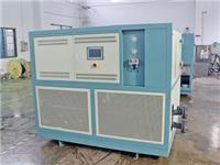 工業冷凍機-80°C  -30°C
