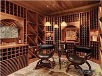 私人酒窖 品位典范 雅典娜酒窖打造专属您的高级奢华
