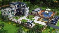 荐 北海专业的中国新家村世嘉宜居村资讯:一流的酒店式公寓