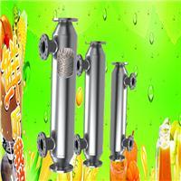 熱交換器生產廠家|螺旋纏繞管式換熱器|供暖換熱器