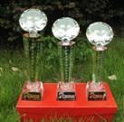 西安水晶奖杯加工厂- 策腾奖杯制作 西安水晶奖杯