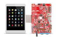 嵌入式开发平台ARM9-CES-2450开发平台