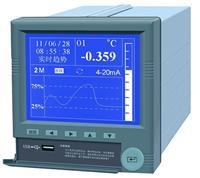 增強型多通道無紙記錄儀SSXY4100