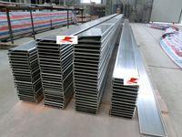 长期供应铝型材氧化着色槽用镍板,镍阳极,镍电极,镍板槽,铝型材电泳着色用镍板槽