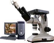 4XBD倒置金相顯微鏡