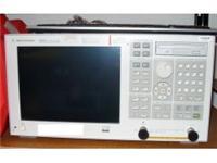 長期租憑Agilent E5062A回收E5070B網絡分析儀