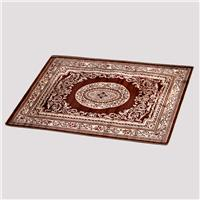 太阳物语 土耳其进口移动地暖毯 电热地垫 2*3米  A版花型