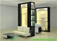 天津展柜,要买*的服装展柜就到泽兴木制品厂