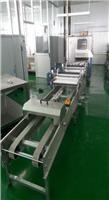 汉堡胚排盘机厂家/深圳排盘机厂家/远扬达排盘机生产