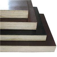 廠家供應 建筑酚膠模板 比普通模板多使用2-4次