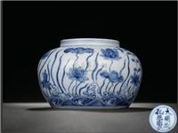 Supply Chenghua blue and white porcelain authentification