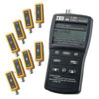 TES-46A網絡線纜測試儀