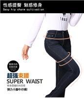 2015新款彈力女式小腳褲,外貿女式褲子,廠家服裝批發,廠家**,廠家特價供應,