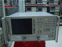 HP4396A  agilent 4396a網絡分析儀
