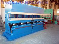 鄂式平板硫化机供应