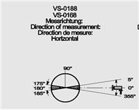 B&K VIBRO德國申克VS-068速度傳感器