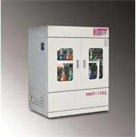 廠家**明天牌HNY-1102立式雙層大容量恒溫培養搖床