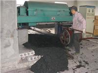 供应造纸厂污泥脱水设备 瑞特环保 卧螺离心机