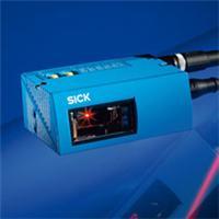 SICK固定式一維條碼閱讀器CLV505-0110