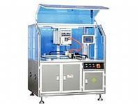 全自動碰焊機-文通機械專注研發生產高精密全自動碰焊機