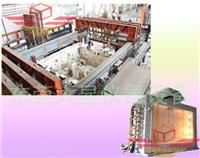 DX8364建筑构件耐火试验垂直炉和水平炉|GB/T9978.1~9