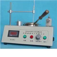 供應開口閃點測試儀 手動型SCKS401