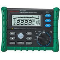 興泰恒供應華儀MS-2302 數字式接地電阻測試儀MS2302接地式電阻表