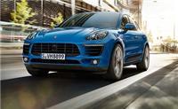 Porsche auto parts import agent