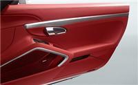 Pièces automobiles Porsche dédouanement des importations