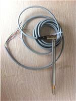 WA T - 位移傳感器, **性電感式 探針