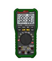 華誼MS8252B 6600計數自動量程數字萬用表