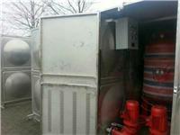 图集WHDXBF-18-18-30-I消防增压稳压给水设备