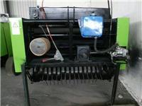 裕龍5080型圓捆機以質量可靠,**,自動打包,維修保養方便等特點,深受用戶青睞