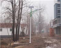 江蘇諸葛照明供應福建泉州新農村太陽能雙臂路燈