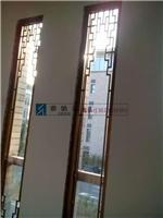 Hotel stainless steel grille doors Chinese