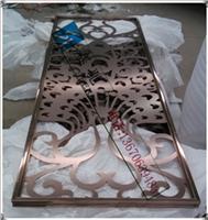 Yangzhou stainless steel copper screen screen image laser engraved pattern Suzaku