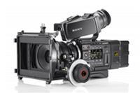 PMW-F5 Super 35mm 4K數字攝影機